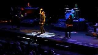 Bruce Springsteen Point Blank Hartford