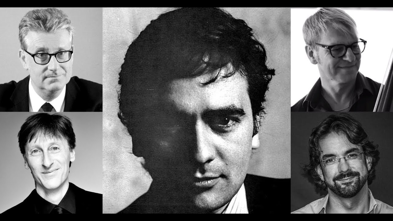 The Jazz of Dudley Moore | chrisingham