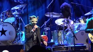 Ringo Starr & The All Starr Band Halloween 2017