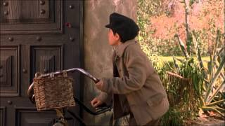 "Sicilian Thug Misses When Reloading in ""Jane Austen's Mafia!"" (1998)"