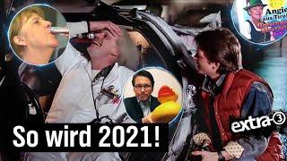 Der extra-3-Jahresvorausblick 2021
