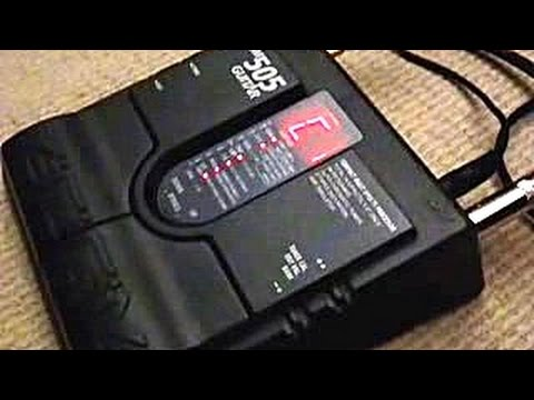 Zoom 505 demo: blast from the late 90's