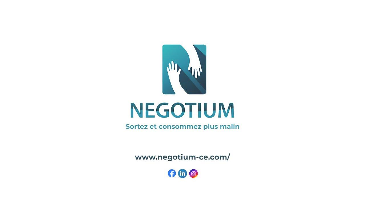 Négotium - Le carnet des bonnes adresses