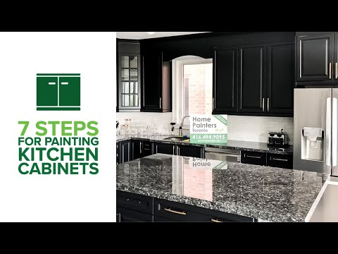 Kitchen Cabinet Painting Cost 2021, What Is The Average Cost Of Painting Kitchen Cabinets