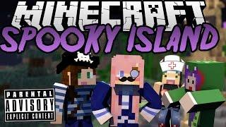 Spooky Island Halloween Adventure!