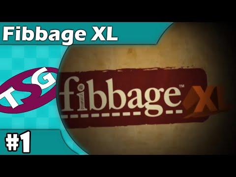 De Verboden Game - Fibbage XL (#1) |