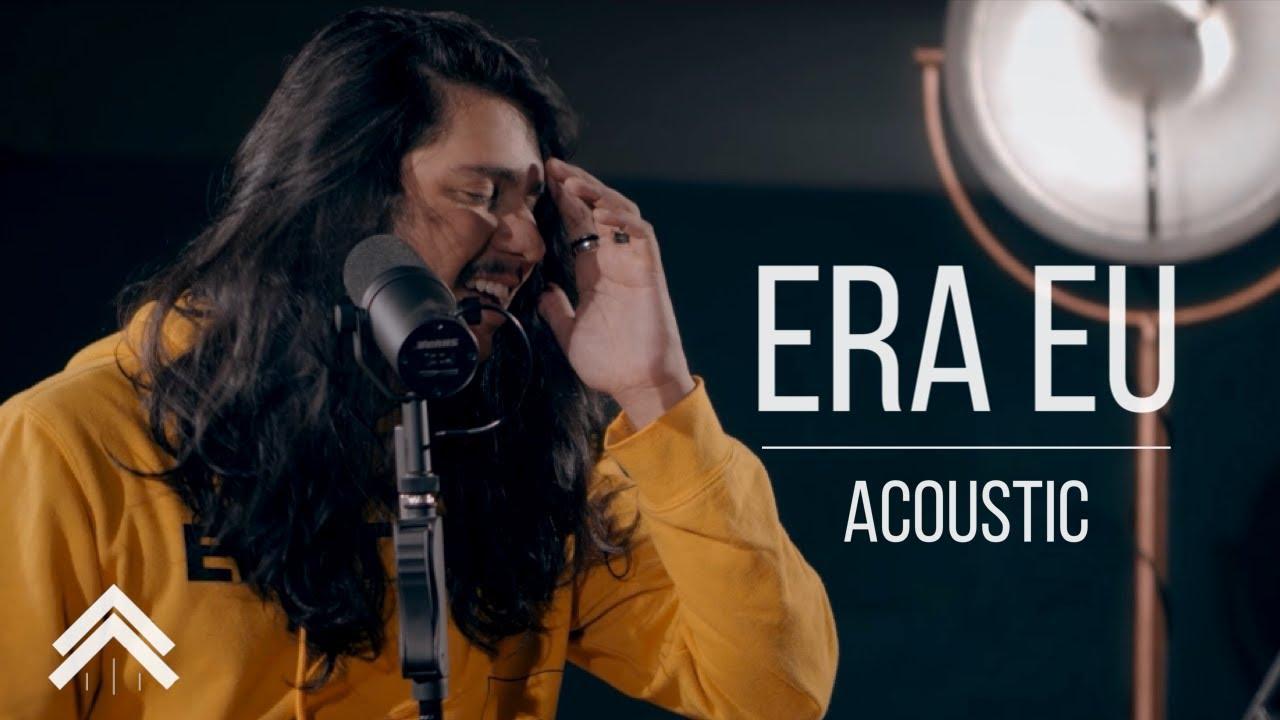 Era Eu + Espontâneo | Live Acoustic Session | Casa Worship