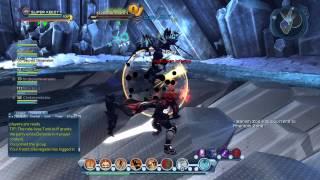 DC Universe Online (PS4) Fortress of Solitude: Sunstone Matrix Raid