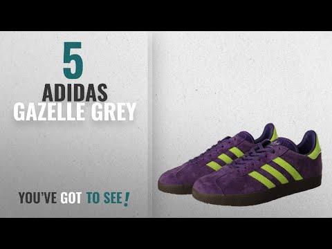 top-5-adidas-gazelle-grey-[2018]:-adidas-originals-men's-gazelle-lace-up-sneakers,-purple/electric
