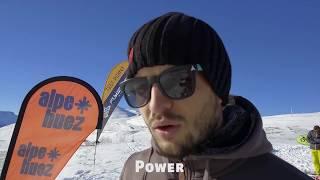 Snowkite Masters 2018