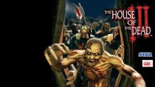 The House Of The Dead 3 PC [Complete Playthrough/No Commentary]