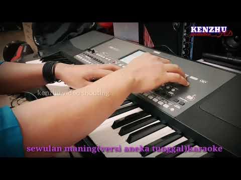 SEWULAN MANING(KARAOKE)~VERSI ANEKA TUNGGAL.cover VIDEO OFFICIAL FULL HD.27 DES 2017