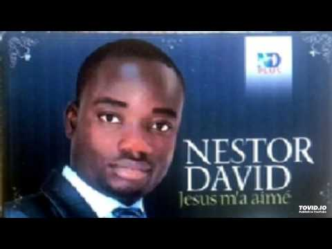Nestor David - ordonnance
