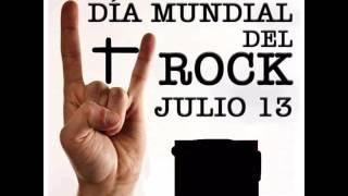 Dia mundial del rock