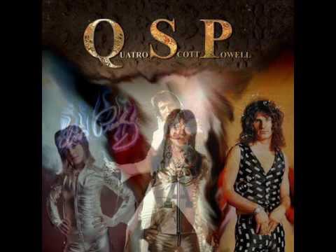 QSP - Little Sister [2017] [HQ]