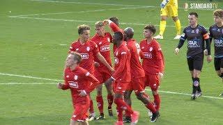 U21 : Standard - Mouscron