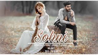 Sohni - Deep Punjabi (official Audio)