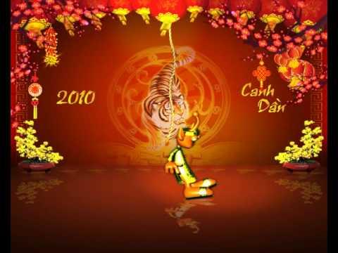 M4Me - Happy New Year - Chúc Mừng Năm Mới - Canh Dần - 2010 ^^