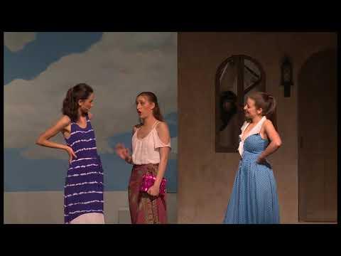 Mamma Mia! - Half Moon Bay High School - 2019 - Part 02
