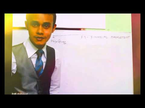 Online accounting courses - myACCA F9