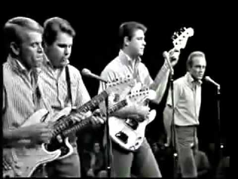 The Beach Boys In My Room 1964