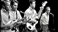 The Beach Boys- In My Room (1964)