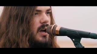 Saint Raven - Petrified (Official Music Video)