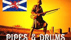 ⚡️When the Battle is Over ♦︎ The Gordon Highlanders⚡️