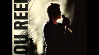 Lou Reed - Men of good fortune - Animal serenade -