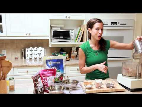 Delicious Tips - Superfood Energy Balls
