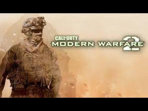 КАК СКАЧАТЬ CALL OF DUTY MODERN WARFARE 2 ? ОТВЕТ ТУТ !