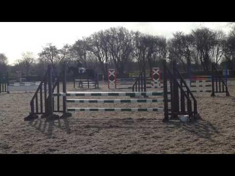 80cm BSJA show jumping 07.02.15