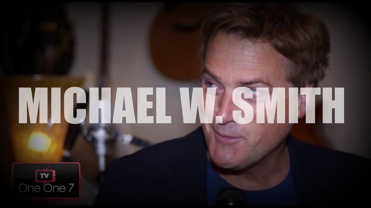 Michael W. Smith - Sovereign   One One 7 TV Nashville