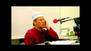 Kelas Asas Tarannum oleh ustaz Shuhaimi Al Hafiz.Hijaz, Nahawan,Rast.