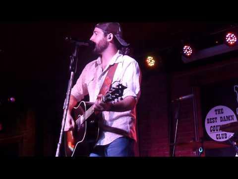 Josh Thompson - Church Pew or Bar Stool (made famous by Jason Aldean)