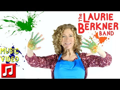 """""""I'm A Mess"""" By The Laurie Berkner Band 