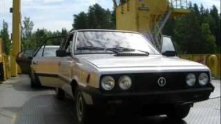 Motoryzacja PRL