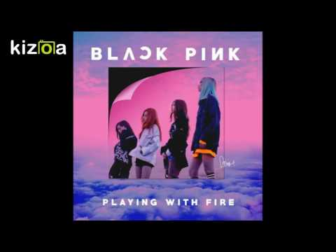 Blackpink Playing With Fire (japanese Full Version)
