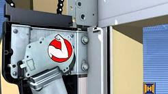 Roller Door Fitting Guide