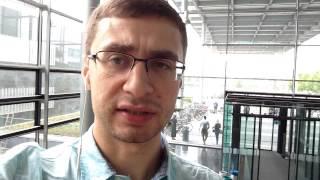 Немецкая пунктуальность в медицине. Лечение в Германии(Добрый день! Это короткое видео о пунктуальности в немецкой медицине. Отмечу, что мы говорим о крупных унив..., 2015-07-29T10:53:19.000Z)