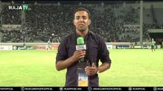 RESUME DU MATCH RCA # HILAL BENGHAZI (UNAF) 2017 Video