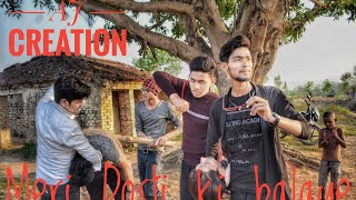 Meri Dosti ki balaye lo | YouTube famous song 2019 |friendship song  || AJ Creation official video