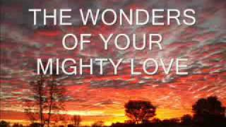 Praise and Worship Songs with Lyrics  Shout to the Lord
