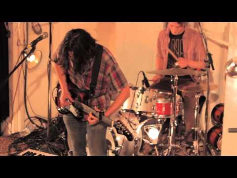 Sama Dams - Coyote Dreams in the City (live at the Piano Fort - Portland, Oregon)