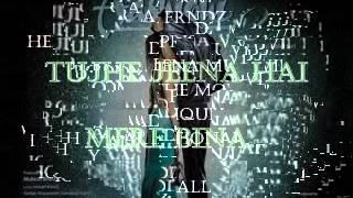 Bhula Dena Mujhe by Subodhh Sharma-reprise with additional lyrics