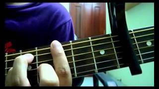 Anh khác hay em khác - Khắc Việt (Acoustic Cover)