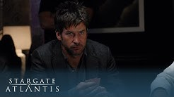 Stargate Atlantis Goes to Vegas | Stargate Command