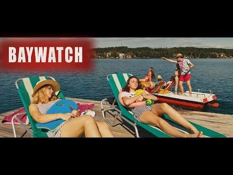 BAYWATCH - Die Rettung naht! Trailer