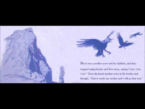 Blueberries for Sal By ROBERT McCLOSKEY Children Audiobook