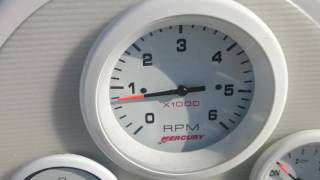 Mercury 50 HP EFI.